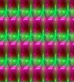 Christmas Background, Colorful Abstract