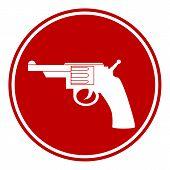 Revolver Button