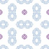 seamless ethnic pattern, vector background
