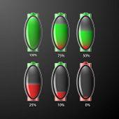 Charge indicator
