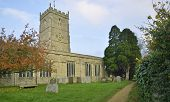 St Andrews Church, Shrivenham