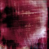 Old grunge antique texture. With different color patterns: purple (violet); gray; pink