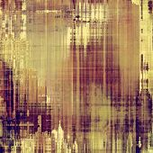 Art grunge vintage textured background. With different color patterns: gray; purple (violet); brown; yellow