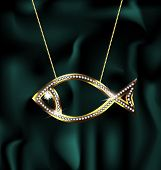 Jewelry Fish
