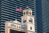 Bellagio Is Luxury Hotel And Casino