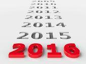 ������, ������: 2016 Past