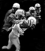 the tackle bw