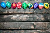 foto of easter basket  - Easter Egg - JPG