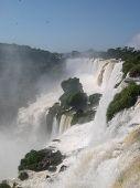 Foz De Iguazu - Brazil & Argentina