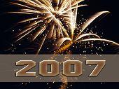 2007 Fireworks