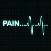 Schmerzen