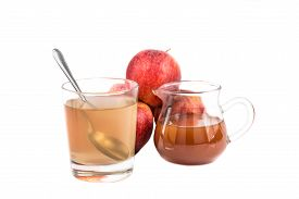 picture of gout  - Apple Cider Vinegar - JPG