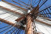 Nautical Sail