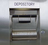 Banco depositário