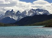 Torres Del Paine National Park,