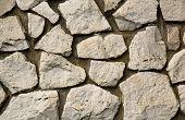 Rock Wall #1