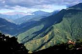 Yungas Valley, Bolivia