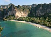 Rai Lay West Beach