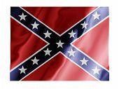 Confederate Fluttering