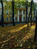 Governor Palace -  Vitebsk