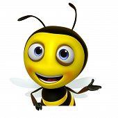 Abelha de mel