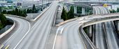 I-90 interstate