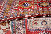 Collection Of Oriental Carpets And Precious Persians For Sale