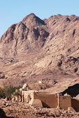 St Katherine Monastery in Mt Sinai