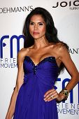 LOS ANGELES - JUL 1:  Joyce Giraud arrives at the Friend Movement Anti-Bullying Benefit Concert at t