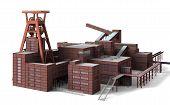 Zeche Zollverein 3