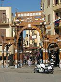 Luxor Bazaar