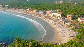 Beach Holiday In South India - Kovalam