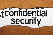 Confidential Security Concept
