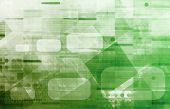 Resumen de gestión de datos y procesos de la empresa