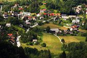 Bled Resort, Slovenia, Romania