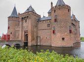 Burg Hermitage Amsterdam In den Niederlanden