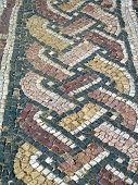 Antique Mosaic 1