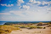 Grey Dunes - Lithuania