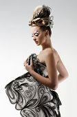 Fashion Lady