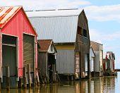 Casas barco - 2