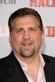 Daniel Roebuck at the Los Angeles Premiere of 'Halloween II'. Grauman's Chinese Theatre, Hollywood, CA. 08-24-09