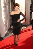 Valentina Cervi at the HBO