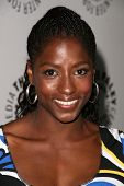 Rutina Wesley  at 'True Blood' presented by the Twenty-Sixth Annual William S. Paley Television Festival. Arclight Cinerama Dome, Hollywood, CA. 04-13-09