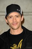 Clifton Collins Jr. at the Los Angeles Premiere of 'The Sleep Dealer'. The Montalban, Los Angeles, CA. 04-15-09