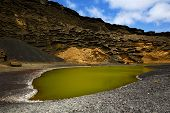 Musk Pond Rock