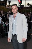 Liev Schreiber  at the United States Premiere of 'X-Men Origins Wolverine'. Harkins Theatres, Tempe,