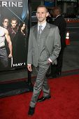 Dominic Monaghan at the Industry Screening of 'X-Men Origins Wolverine'. Grauman's Chinese Theater,