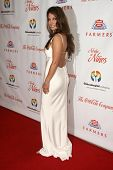 Alex Meneses at the 2009 Noche De Ninos Gala. Beverly Hilton Hotel, Beverly Hills, CA. 05-09-09