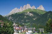 Alba Di Canazei, Val Di Fassa