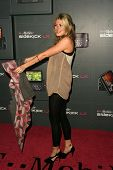 Diora Baird  at the T-Mobile Sidekick LX Launch Party. Paramount Studios, Hollywood, CA. 05-14-09